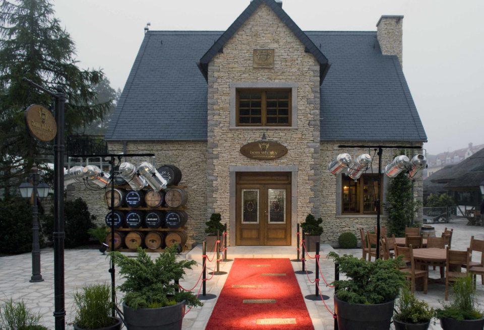 Hotel Ara atrakcje